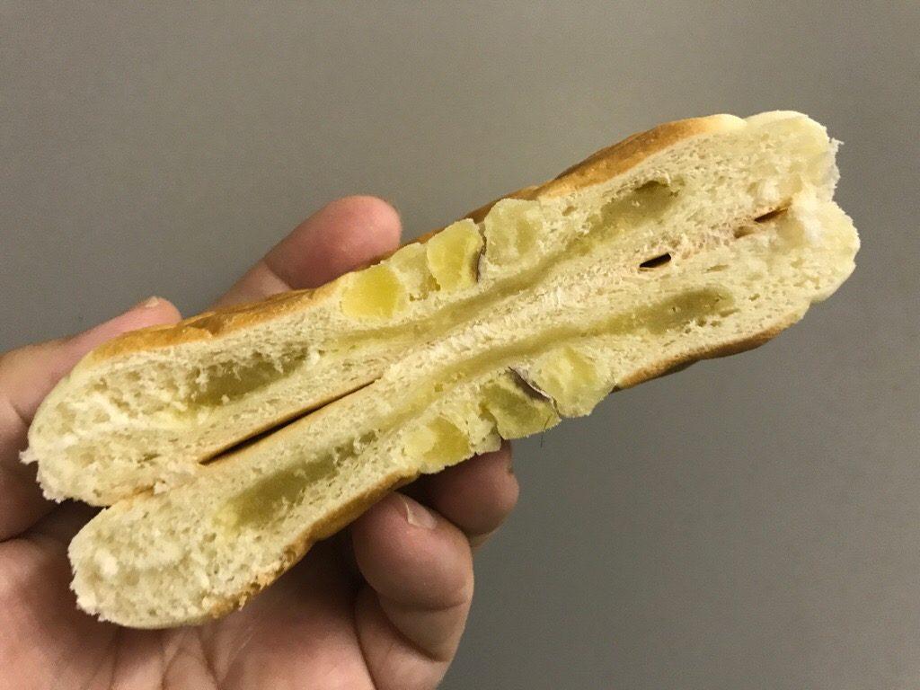 京都山一パン総本店 おさつマフィン