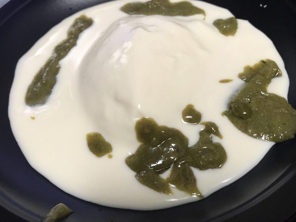 相模屋食品 ゴハンじゃなくておとうふで!シリーズ 豆乳たっぷりグリーンカレーとうふ鍋