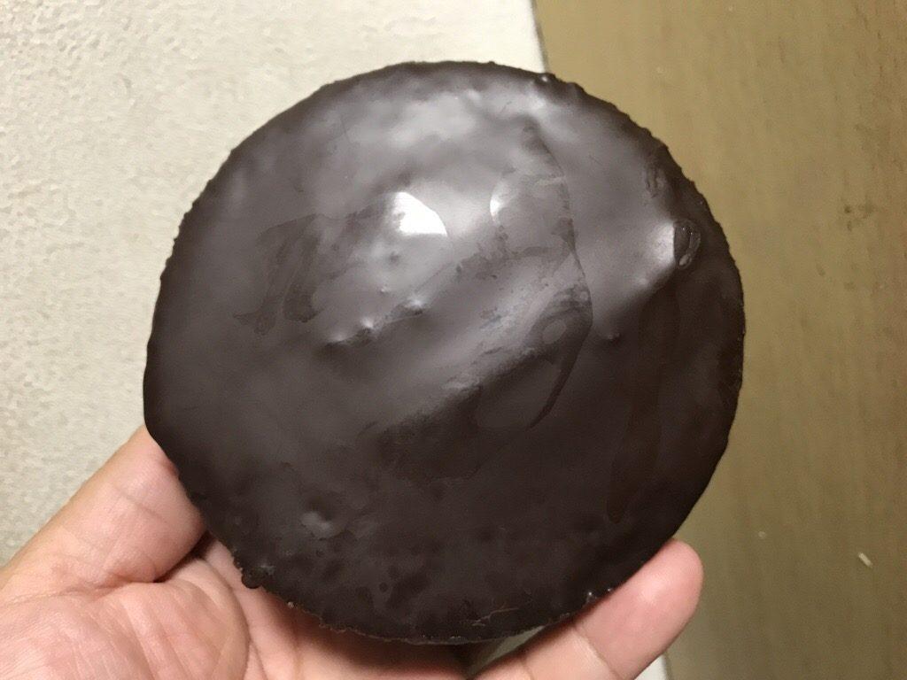 フジパン ザッハトルテ風ケーキ