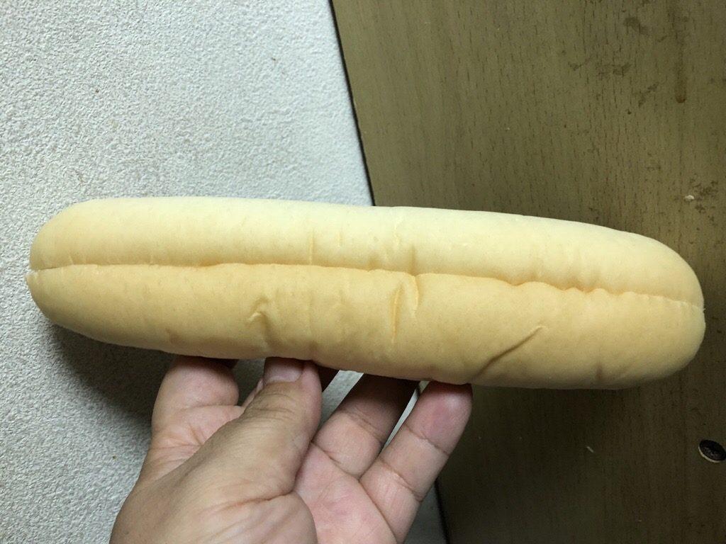 神戸屋 青森県産りんごフランス実食レポート