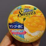 明治 エッセルスーパーカップSweet's マンゴー杏仁