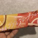 赤城乳業 ガツンと、ダブルグレープフルーツ