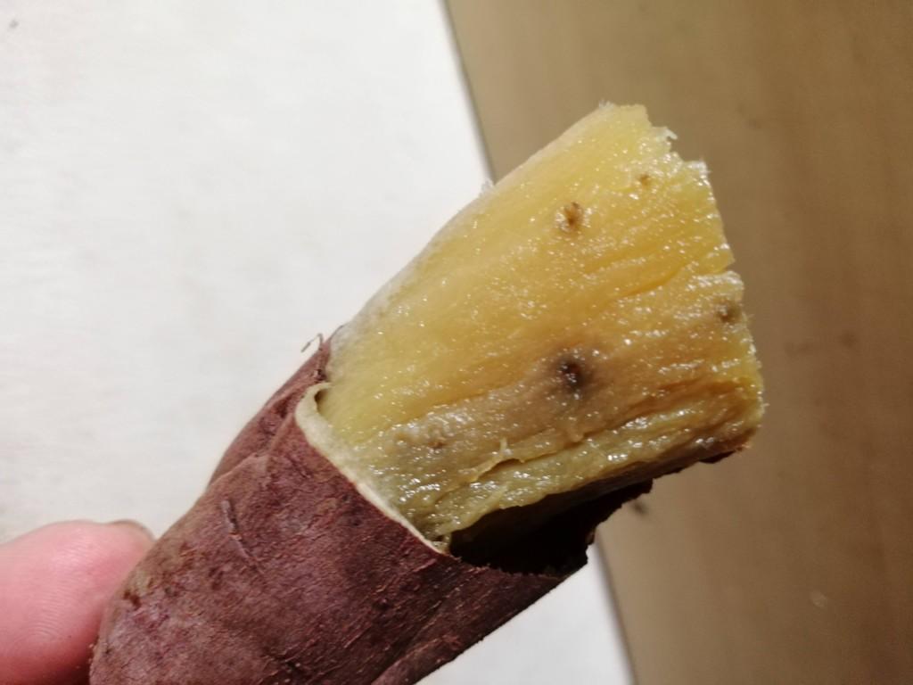 ファミマ 冷やし 焼き芋