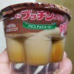 江崎グリコ Bigプッチンプリン パピコ チョココーヒー