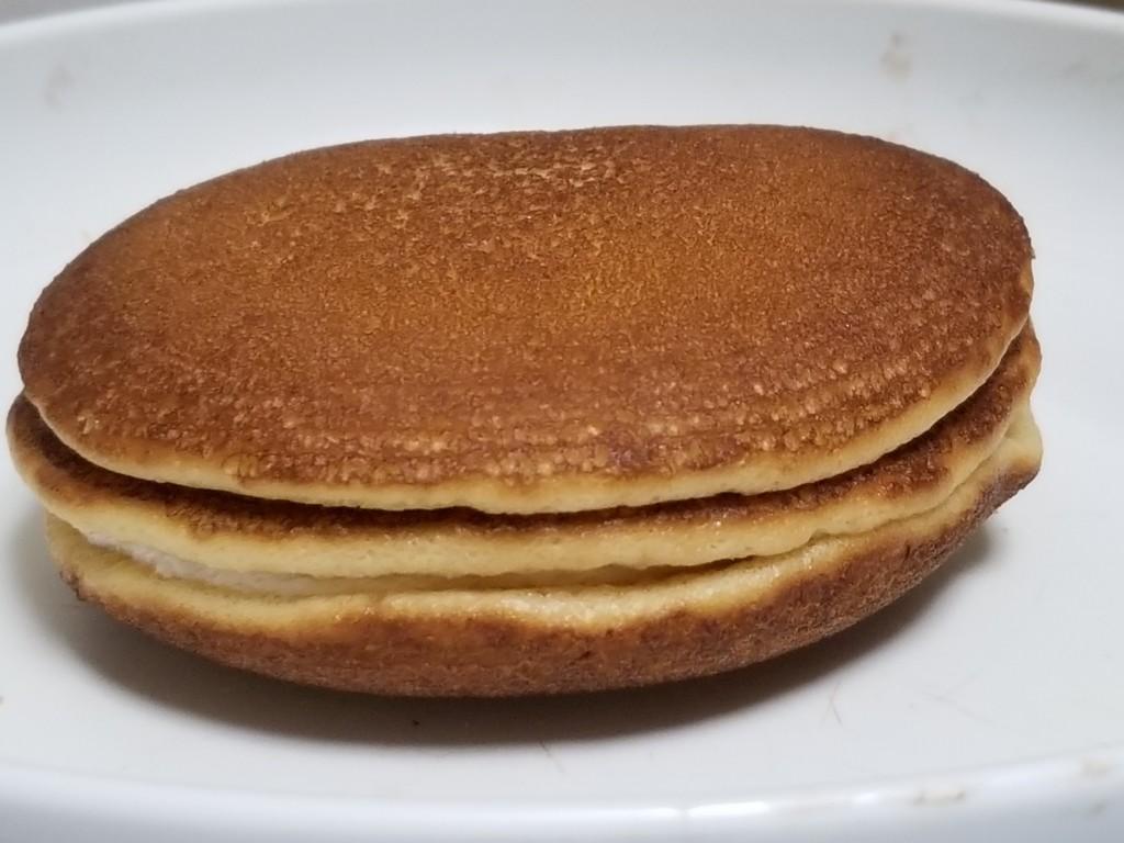 パスコ ホイップで食べるパンケーキ アップルミルクティー