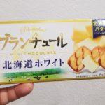 ブルボン ブランチュール ミニチョコレート 北海道ホワイト