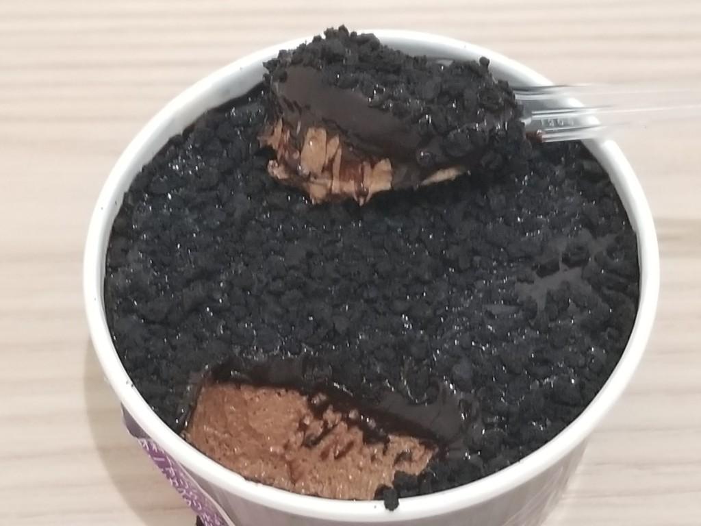 ファミリーマート デビルズチョコケーキ