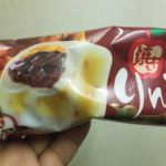 丸永製菓 あいすまんじゅう 焼きりんご