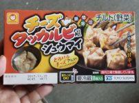東洋水産 チーズタッカルビ風シュウマイ
