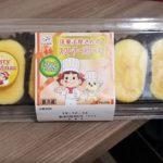 ヤマザキ 洋菓子屋さんのスフレチーズケーキ