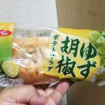 第一パン ゆず胡椒ポテトサラダ