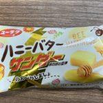 有楽製菓 ハニーバターサンダー