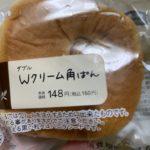 ローソン マチノパン Wクリーム角ぱん