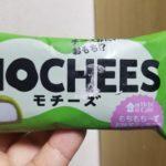 ローソンモチーズ -もちもち~ずお抹茶ティラミス-