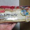 ヤマザキちぎれるクリームパン(十勝産バター入りクリーム)