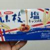 森永製菓 小枝 塩キャラメル