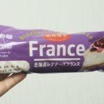 神戸屋北海道レアチーズフランス