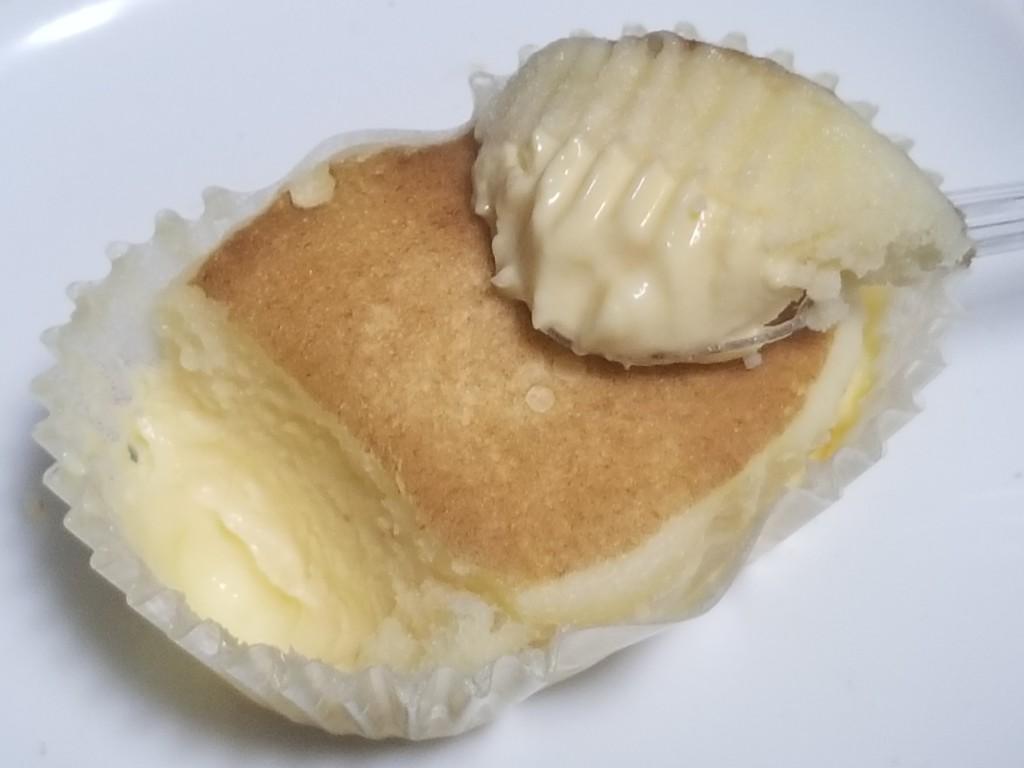 蒸し ケーキ チーズ 北海道