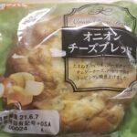 第一パン オニオンチーズブレッド