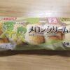 薄皮メロンクリームパン
