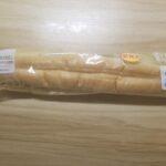 ローソンやわらかフランスパン(宝牧場牛乳入りのクリーム使用)