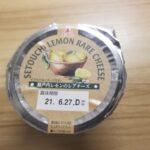 栄屋乳業 アンデイコ 瀬戸内レモンのレアチーズ