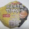 ヤマザキ 目玉焼き風てりやきバーガー