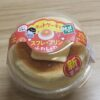 ファミリーマート ホットケーキなスフレ・プリン(西日本代表)