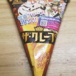 森永製菓 ザクレープ チョコ&バニラ