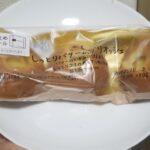ローソンマチノパン しっとりバターのブリオッシュ