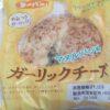 第一パン ガーリックチーズ マヌルパン風