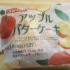 フジパン アップルバターケーキ