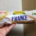 神戸屋  レモンチーズフランス 食べてみました。